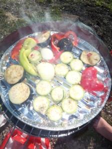Grillen_Gemüse